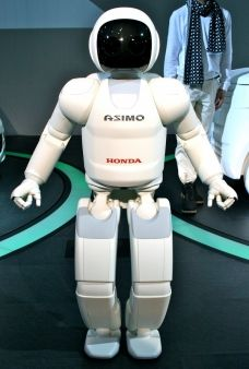 Asimo Robot, The Future of Artificial Intelligence The Japan Guy Robot Programming, 3d Rendering Services, Self Organization, Information And Communications Technology, Artificial Intelligence, Smart Technologies, Honda, Japan, Factories