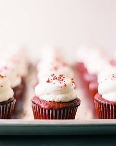 Red Velvet anyone? Photo by Jonathan Canlas