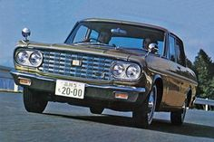 Classic Car News Pics And Videos From Around The World Toyota Crown, Rolls Royce Cars, Lexus Cars, Best Muscle Cars, Toyota Cars, Car Show, Buick, Mustang, Classic Cars