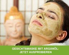10 Rezepte für eine pflegende Gesichtsmaske