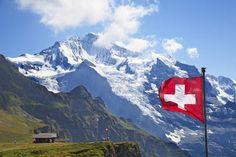 10 mejores cosas que hacer y ver en Alpes suizos 2017 ...