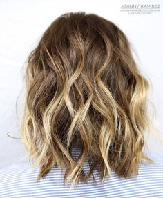 Balayage Hair Trends for Spring 2016 http://atxrunways.com/beautybaes//3/21/2016/hbon