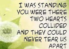 INXS- Never Tear Us Apart
