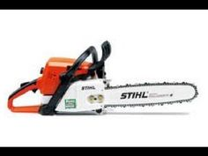 HOW TO REPAIR CHAINSAW OILER - http://www.thehowto.info/how-to-repair-chainsaw-oiler/