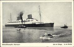 Europa Bremerhaven