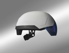 DAQRI Uses Intel to Power Next-Generation Augmented Reality Smart Helmet for the Future of Work   Business Wire