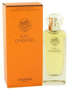 Hermès Eau d'Hermès