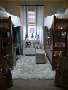 Cute Dorm Room