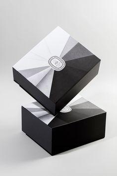 Diptyque - Coffrets Cadeaux - Les Graphiquants -
