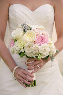 From My Wedding .com Pretty in Pink segment