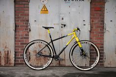 Guest Gallery:  e r t z u i ° film - Crema Cycles Static Rigid 29'r