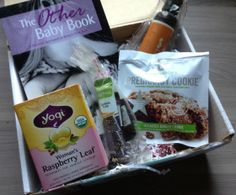 Supplet Review - Subscription Boxes for Moms to Be!