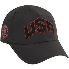 9bfa06b200a Nike Team USA London 2012 Featherlight Dri-FIT Adjustable Hat - Anthracite  Usa Store