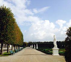 Epic Herrenh user G rten The Royal Gardens of Herrenhausen Hannover Germany