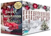 E-book Christmas romance collection.