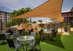 Quality Advance Apartments Darwin hotel in Darwin, NT - close to Mindil Beach Markets #darwin #mindilbeach #travel #markets