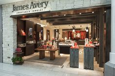 James Avery, Alpharetta, Georgia | Chain Store Age