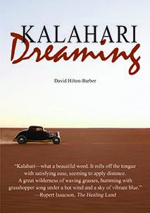 Kalahari Dreaming | IGO Books