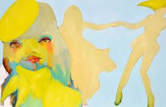 The waiting list grows for original works from Gold Coast-based artist Abbey McCulloch, with her shows at Melbourne's Helen Gory Galerie all but sell out prior Australian Painting, Australian Artists, Contemporary Artwork, Modern Art, Cabin Fever, Illustrations, Figurative Art, All Art, Painting & Drawing