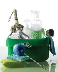 After hearing about the toxic chemicals lurking in conventional cleaning supplies, you decided to green up your act with ecofriendly products and DIY solutions. But along with the rewards that come with going eco (saving money, creating a healthier indoor environment), you've also encountered a few hurdles along the way. If green cleaning problems have you stumped, read on. These easy solutions will keep your momentum going strong.