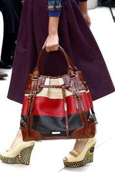 Burberry~Bag