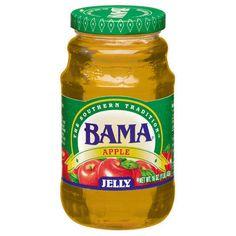 bama jelly - Google Search