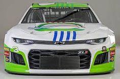 American Ethanol Unveils New 2019 NASCAR Paint Scheme - American ... Classic Race Cars, Paint Schemes, Nascar, Racing, American, Vehicles, Sports, Thunder, Running