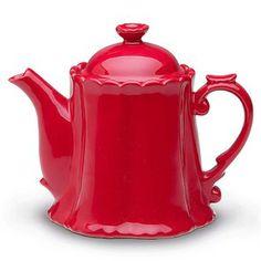 Mollie Teapot