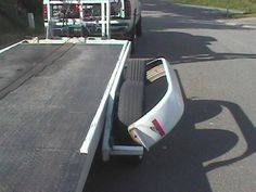 Its all about the little things: Trailer edition - Page 13 - : and Off-Road Forum Trailer Dolly, Pop Up Camper Trailer, Work Trailer, Trailer Plans, Trailer Build, Utility Trailer, Toy Hauler Camper, Car Hauler Trailer, Custom Trailers