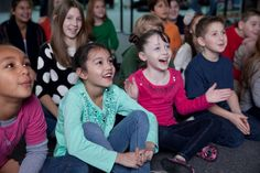 16 Winter Break Camps in Seattle, the Eastside and the South Sound - ParentMap