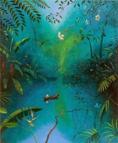Nicholas Hely Hutchinson... | Kai Fine Art