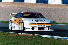Opel Calibra DTM race car