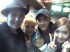 Actor Lee Jong Suk discusses his close friendship with Girls' Generation member Hyoyeon #allkpop #Kpop #SNSD #GirlsGeneration