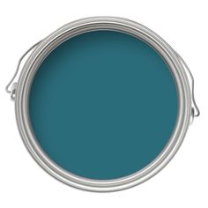 Dulux Once Teal Tension - Matt Paint
