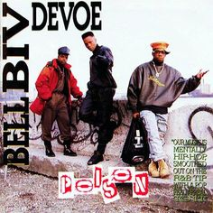 THE FAMOUS ALBUM COVER IN 1990 OF THE BBD ALBUM!!! LISTEN....LET ME TELL YA FOR ALL OF YOU WHO WASN'T BORN THEN..NO ONE WAS EXPECTING THESE 3 TO GET TOGETHER AND DO MUSIC. WE WERE ALL SHOCKED! AND WHEN WE SAW THE MUSIC,THE STYLE,THE CLOTHES,THE LINGO,THE PANTS INSIDE OUT,THE HOT BEATS!! THEY MADE ME SOO PROUD OF THEM! I LOVED WHEN THEY DID THEIR THING! THEY WERE EXTREMELY SUCCESSFUL WITH THIS ALBUM WHEN PEOPLE WERE COUNTING THEM OUT!! 6 MILLION ALBUMS SOLD!!