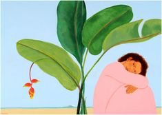 Pegge Hopper - gallery right in Chinatown in downtown Honolulu