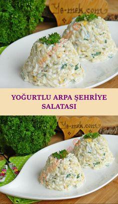 Meze Recipes, Potato Salad, Salads, Food And Drink, Ethnic Recipes, Potatoes, Blog, Turkish Recipes, Cooking
