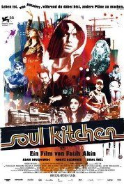 Soul Kitchen (2009) Poster