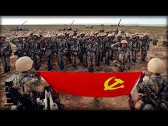 ALERT: CHINA OFFICIALLY LAUNCHES MILITARY OPERATION IN SYRIA - YouTube
