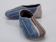 Toe Jamms - absurdly beautiful baby shoes