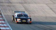 Campeões do DTM estiveram em Testes no Autódromo do Algarve! | Algarlife