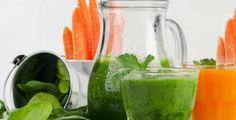 Udělejte si v pohodlí domova nápoj, který vám dopomůže ke snížení hladiny cukru v krvi