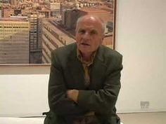▶ Artists at the MFA: Antonio Lopez Garcia - YouTube