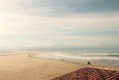 LookOut Beach. Plettenberg Bay, South Africa.