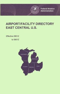Airport Facility Directory: East Central