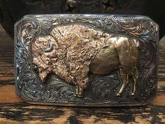 Western Belt Buckles, Brass Belt Buckles, Western Belts, Western Outfits, Western Apparel, Man Gear, Spur Straps, Charro, Sterling Jewelry