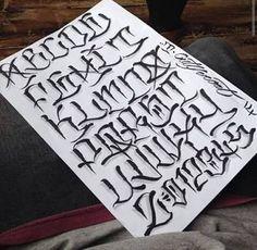 lettering chicano instagram - Buscar con Google