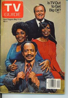TV GUIDE 5/17/1980 JUDITH LIGHT~JEFFERSONS~FLO~FRANKLIN COVER~CHICAGO EDITION