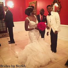 Custom couture Bridal & Formal gowns  We ship WORLDWIDE  BridesbyNoNA@gmail.com  Tue-Fri 10-6; Sat 11-3 EST   Closed Sun & Mon