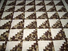 Hey, I found this really awesome Etsy listing at http://www.etsy.com/listing/103839163/patchwork-quilt-robert-kaufman-la-scala